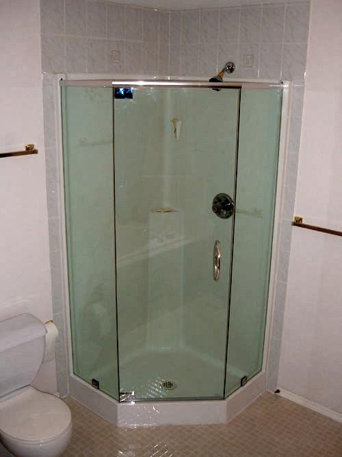 Frameless Shower Doors Designer Series 13