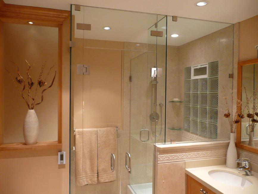 Frameless Shower Doors Designer Series 23
