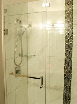 Frameless Shower Doors Designer Series 8