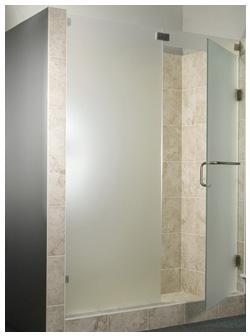 Frameless Shower Doors Designer Series 9
