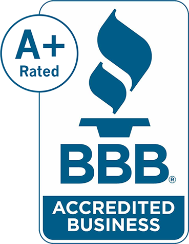 bbb A plus credited business badge