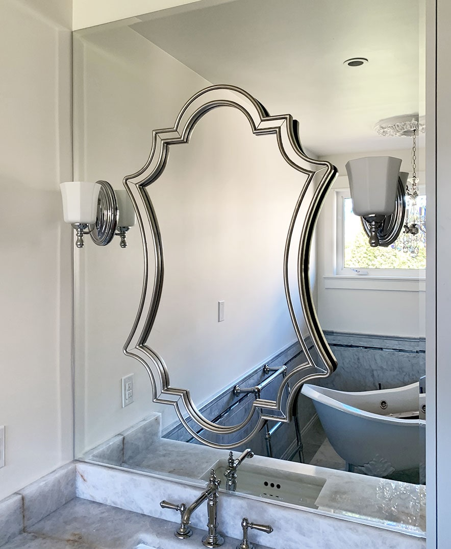 residential mirrors